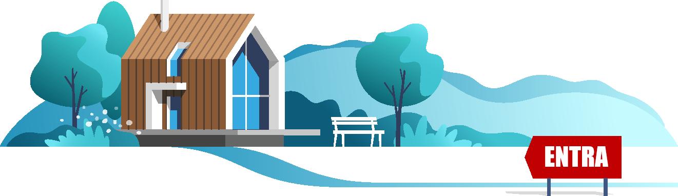vendi / compra casa